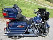 2011 - Harley-Davidson Ultra Classic Electra Glide