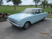Ford 1961 Ford Falcon 4 DR.