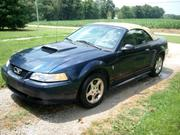 Ford Mustang 3.8 V6 Ford Mustang