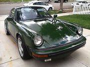 1974 Porsche 911Base coupe 2 door